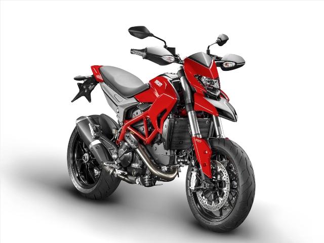 Ducati nacionaliza mais duas motos