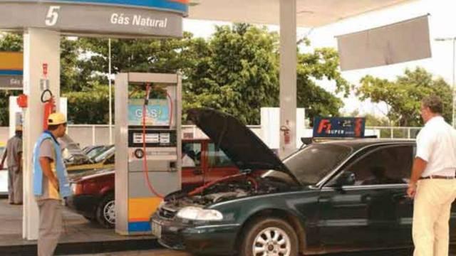 Com aumento da gasolina, GNV deve crescer em 2015
