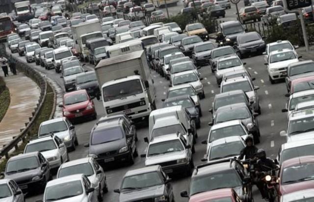 Cidades pequenas precisam se preparar para o trânsito