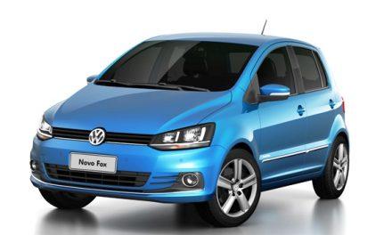 Recall: Volkswagen tem problemas em sete carros