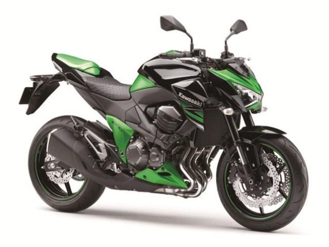 Preço da moto cai 0,24% no ano