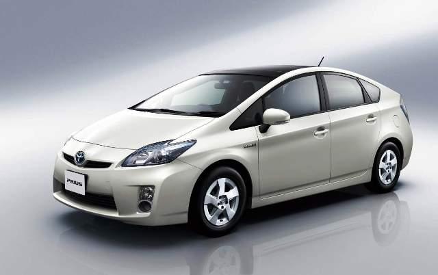 Prius poderá ser feito no Brasil