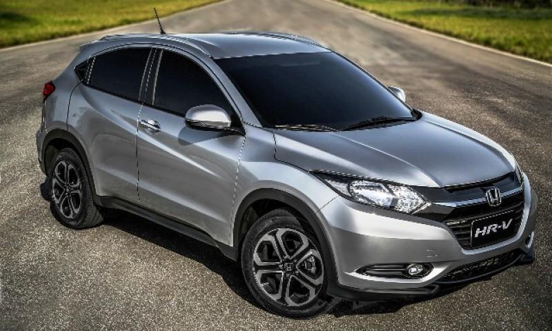 Honda é a marca que mais cresce no ano