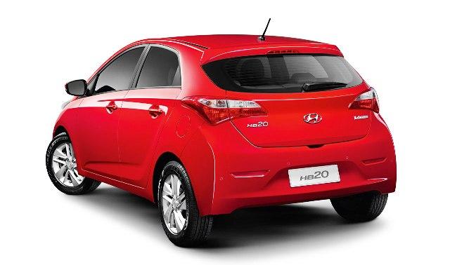 Hyundai passa Fiat, Volks e Ford em São Paulo
