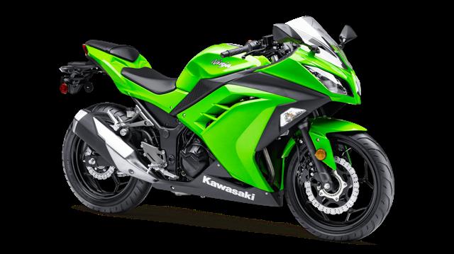 Uma super moto por R$ 30 mil