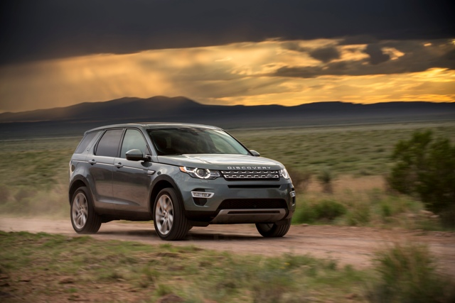 Land Rover_Discovery Sport_Frentlat_2015