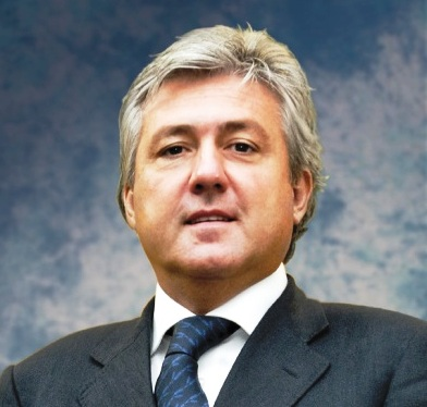 New Holland_Presidente mundial_Carlo Lambro
