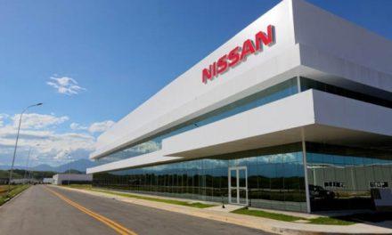 Fábrica da Nissan recebe prêmio por sustentabilidade