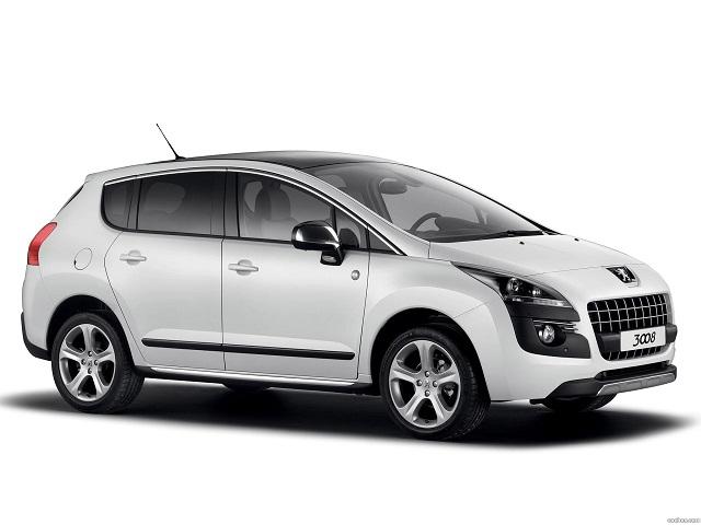 Peugeot 3008: bem equipado, mas R$ 5 mil mais caro