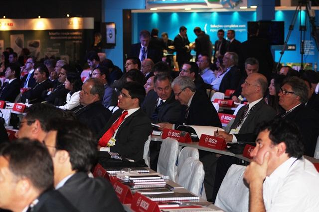 Fórum da Indústria Automobilística acontecerá em abril