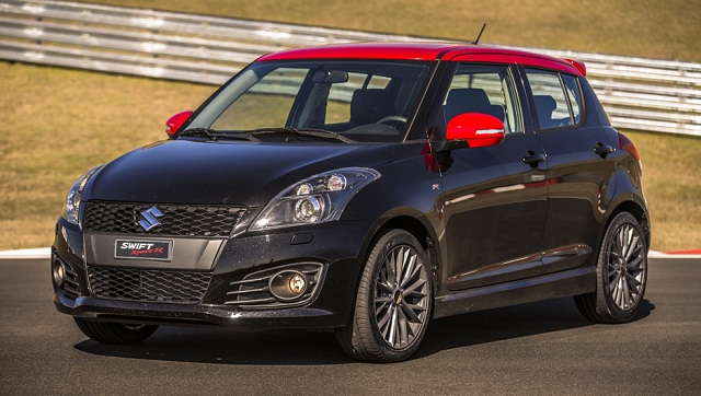 Suzuki_Swift_2014