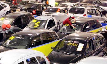 Governo elimina custos na venda de carro usado