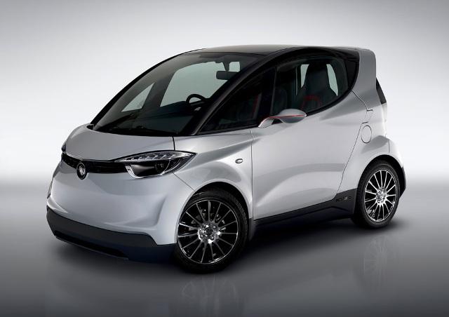 Yamaha irá lançar minicarro em parceira com a Toyota