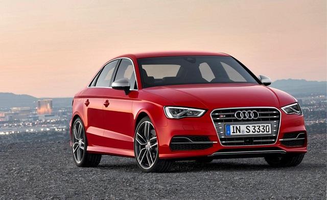 Grandes perdem espaço e Audi cresce 22%