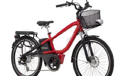 Um Salão para testar e comprar uma bici elétrica