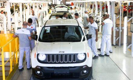 Fiat Chrysler quer crescer 50% no mundo
