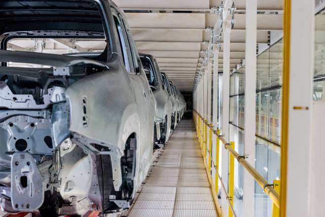 Magneti Marelli tem cinco fábricas só para atender a Jeep
