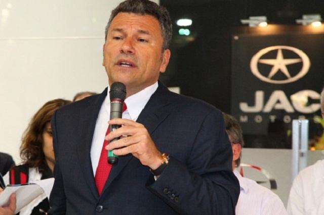 Sergio Habib_presidente da jac