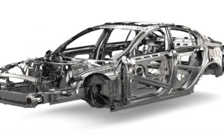Fibra de carbono vai chegar aos carros populares