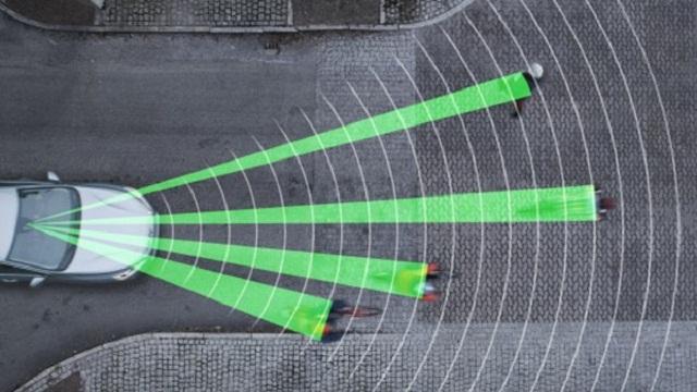 Motoristas querem tecnologias de segurança