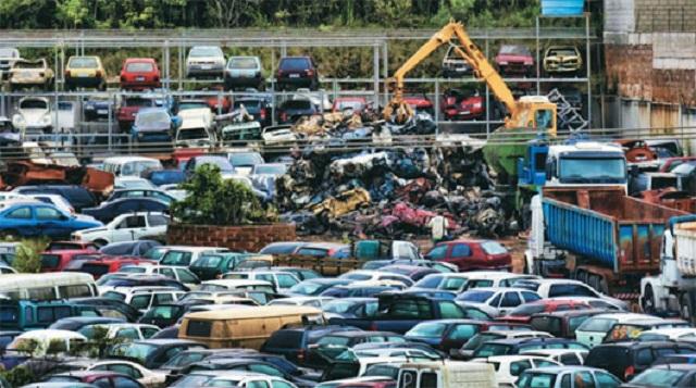 Automec mostra novidades em reciclagem automotiva