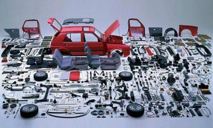 México tem a quinta maior indústria de autopeças