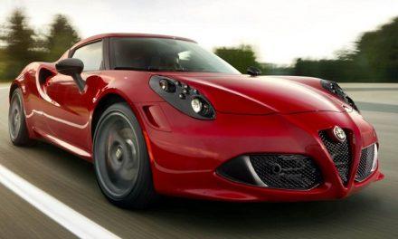 Alfa investe em motores; marca deve voltar em 2017