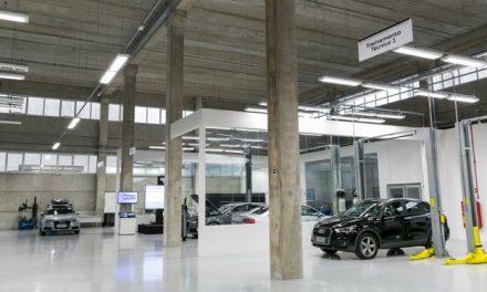 Audi quer 30 mil carros no Brasil e liderança dos premium no mundo