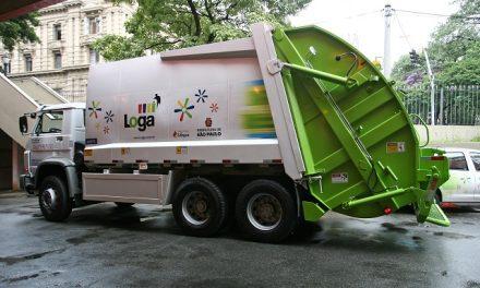Start-stop é para caminhão de lixo