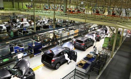 Produção supera previsão e cresce 28,5% no ano