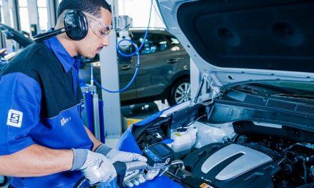 Fabricantes querem controlar as informações do seu carro