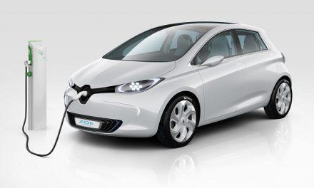 Rio vai compartilhar carro elétrico