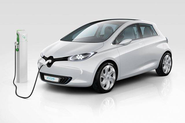 """Carros """"verdes"""" crescem 28,8% na Europa"""