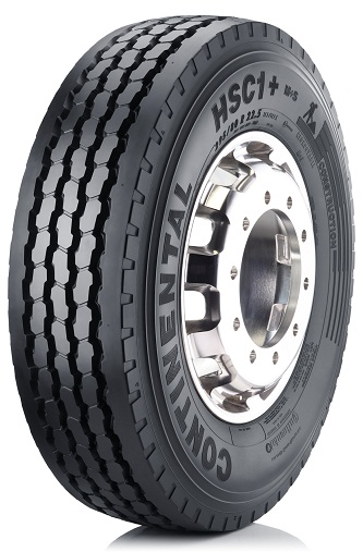 Continental lança pneu de uso misto