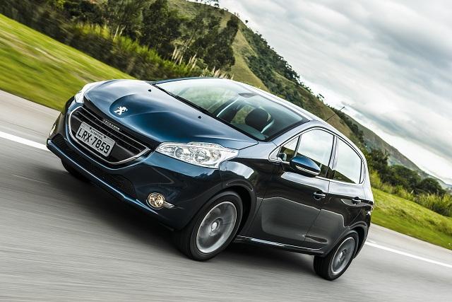 Peugeot diz que vai crescer 60% este ano
