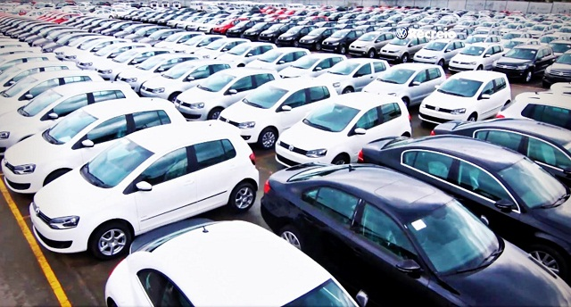 Volkswagen perde vendas, mas continua líder mundial