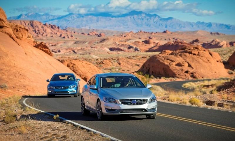 Volvo reduz preço para enfrentar a concorrência