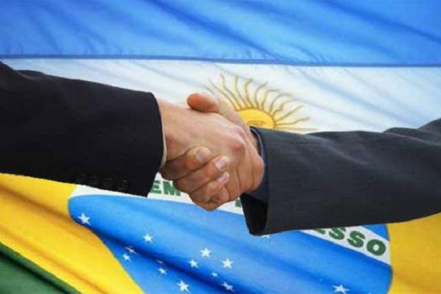 Argentina e Brasil, parceiros também na crise