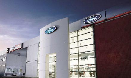 Ford Caminhões investe no Nordeste