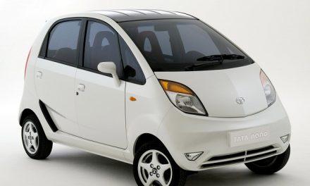 Um carro por R$ 7 mil. E zero quilômetro!