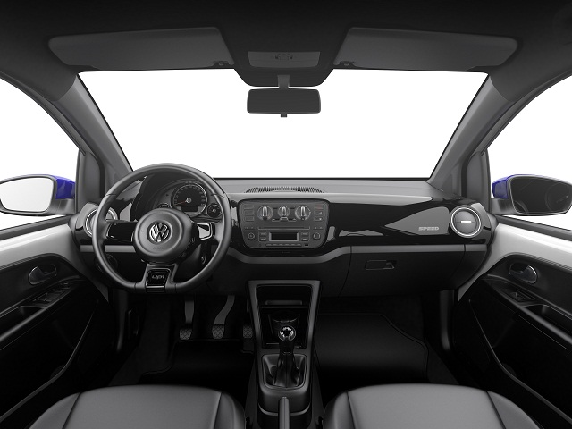 Volks_Up Speed TSI_interior_2016