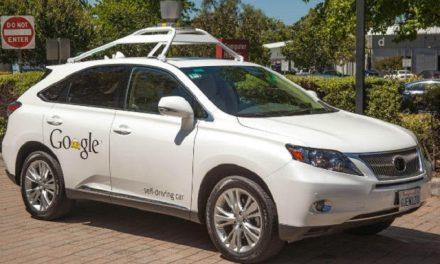 Condução autônoma vai revolucionar a mobilidade