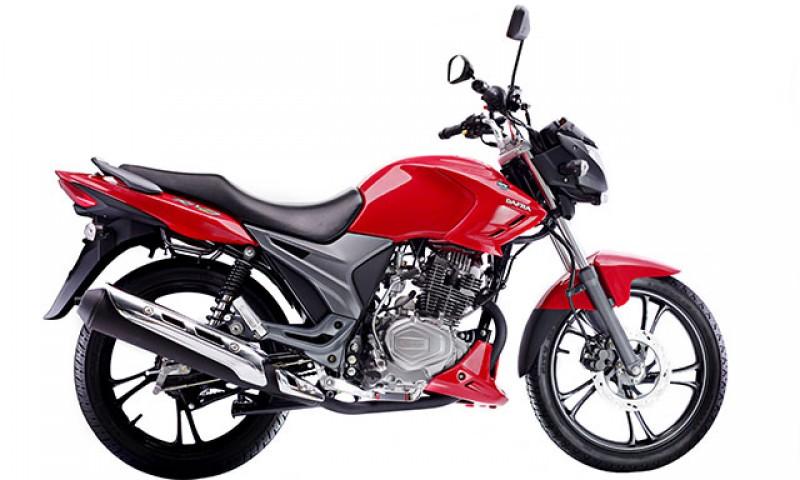 Preço da moto 0K tem pequena queda em julho (-0,05%)