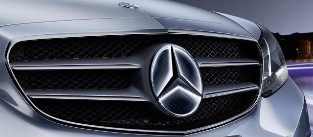 Mercedes-Benz investe em economia falida?