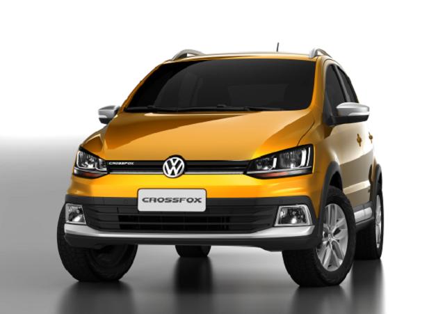 Volkswagen_CrossFox_frente_2016