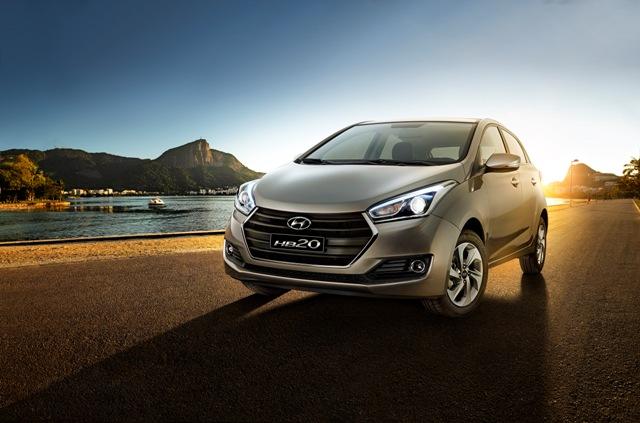 Hyundai é líder em BH e Renault em Curitiba