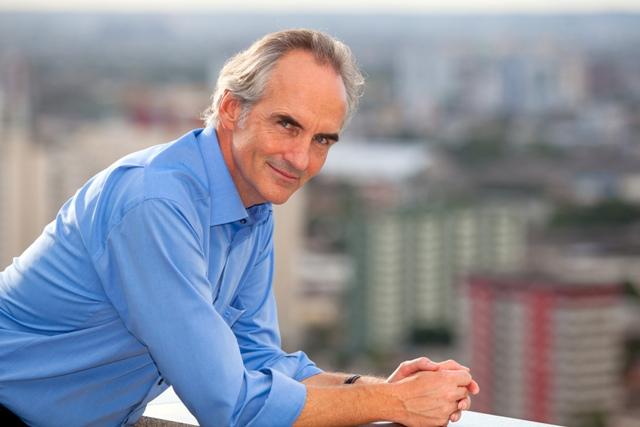 Stefan Ketter é o novo presidente da FCA
