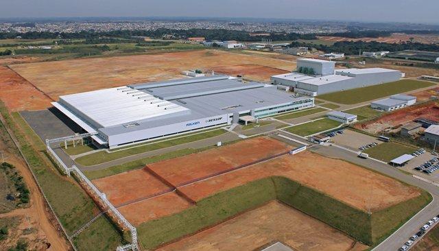 Dunlop cresce 62% e esgota capacidade de produção