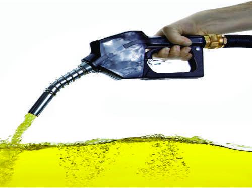 Biodiesel ganha espaço nos veículos comerciais
