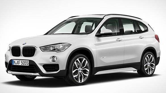 BMW feito no Brasil vai rodar nos EUA